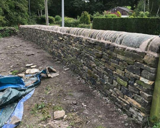 roadside-wall-flockton-finished