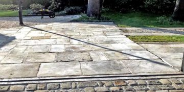 Setts and Stone Flags