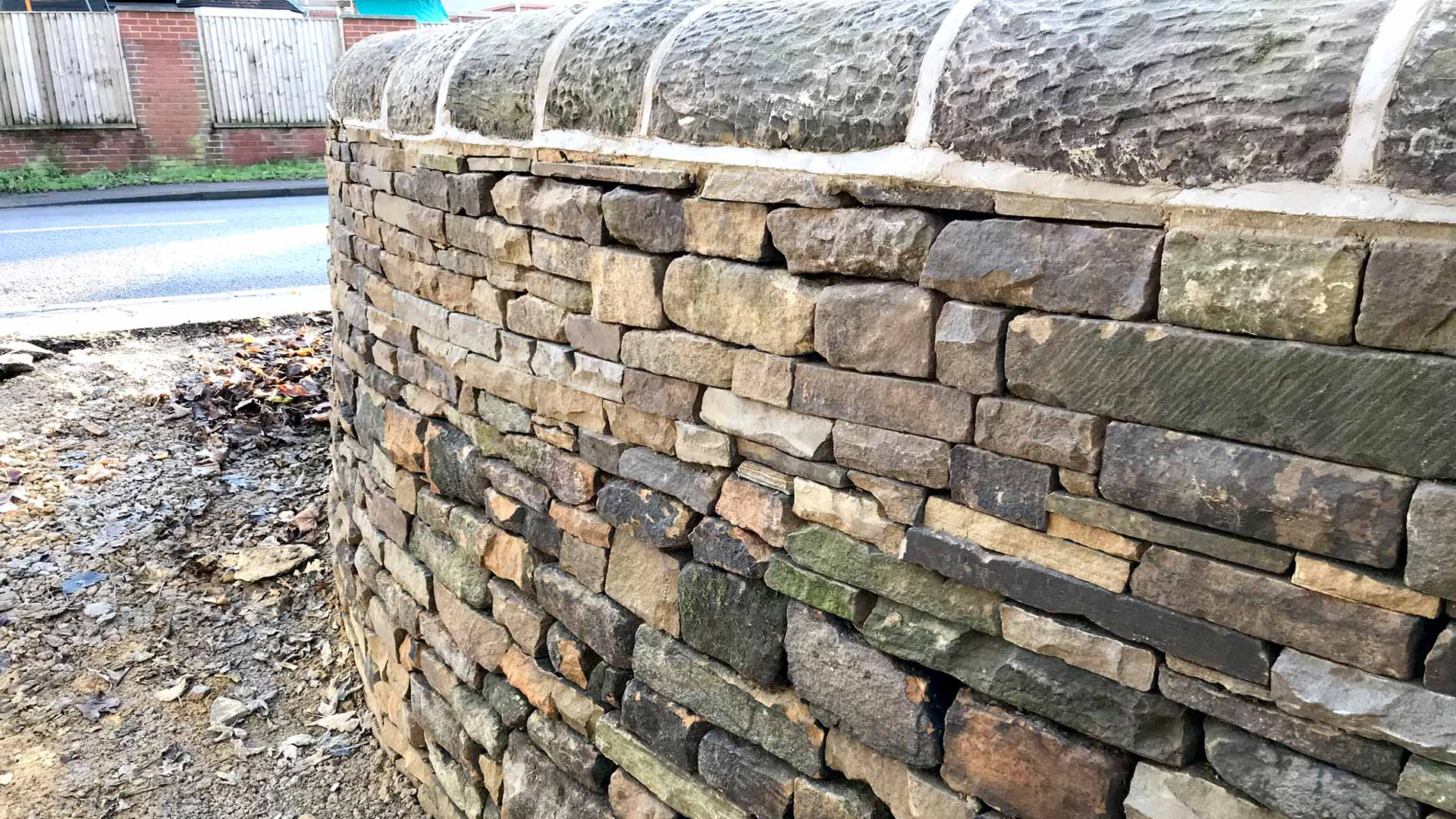 Yorkshire Dry Stone Walls